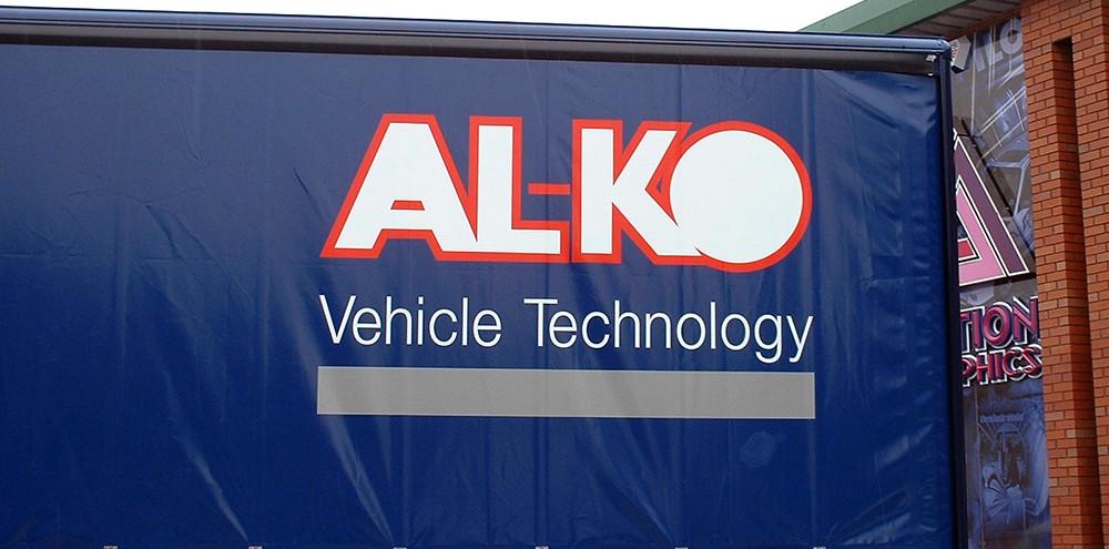 Vinyl wraps for trucks in Birmingham
